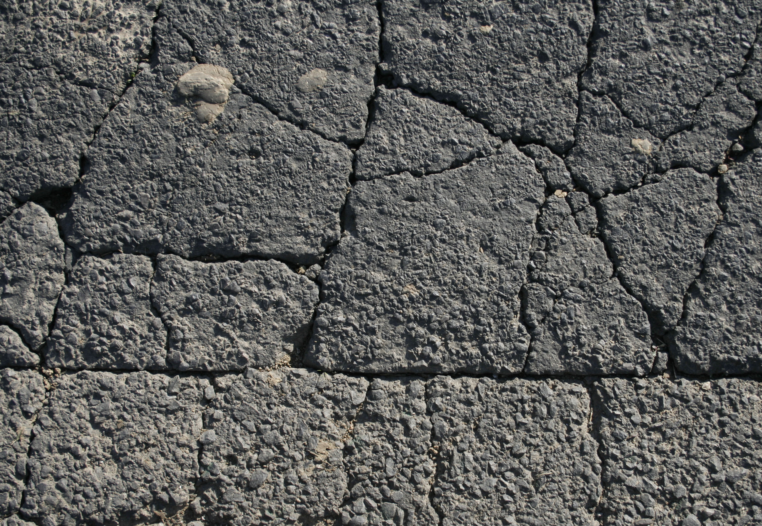 Cracked asphalt free for work texture | Textures for photoshop free