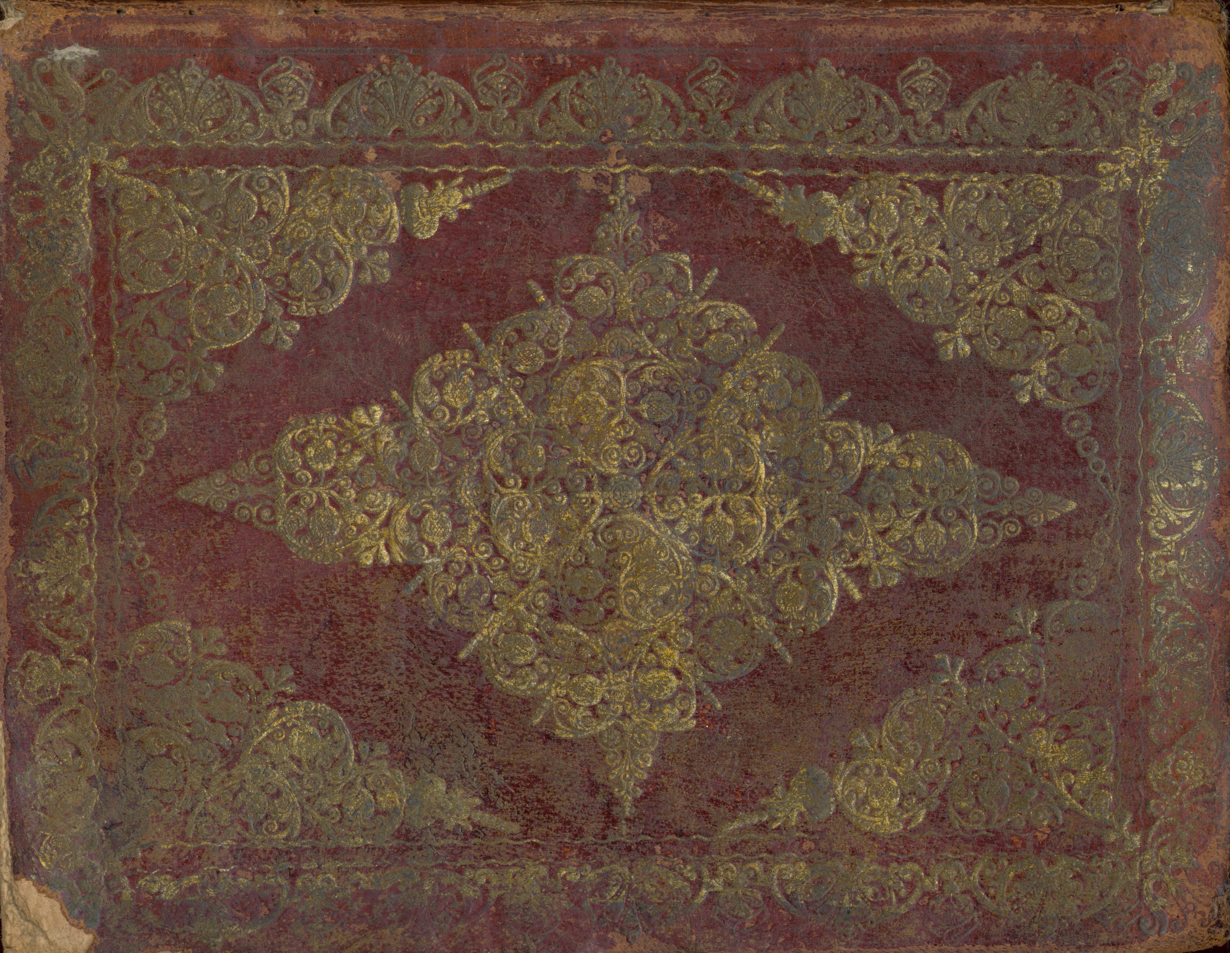 Paperback Book Cover Texture ~ Great vintage texture for your art textures