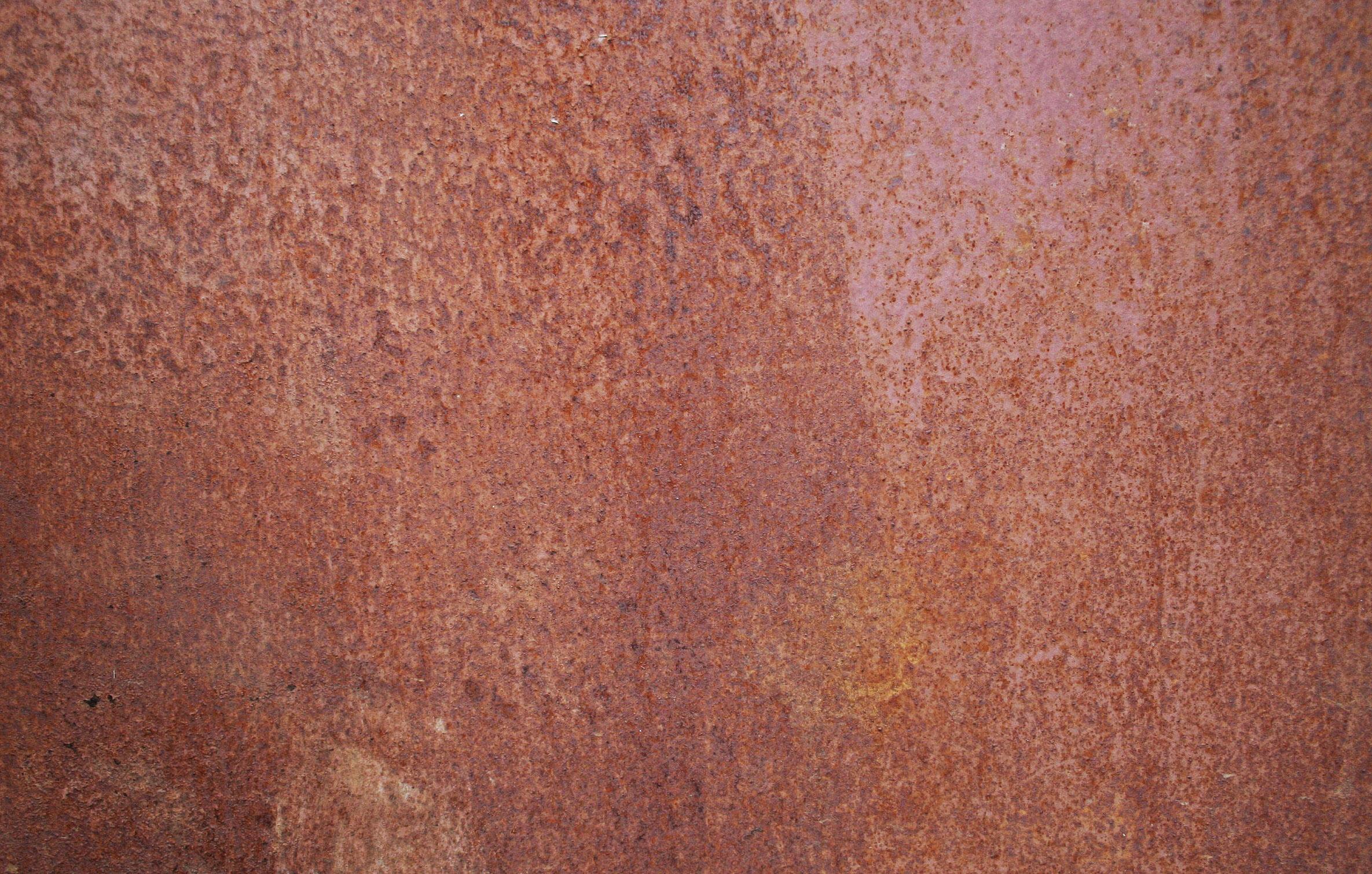 Rusty Metal TextureRusted Metal Texture