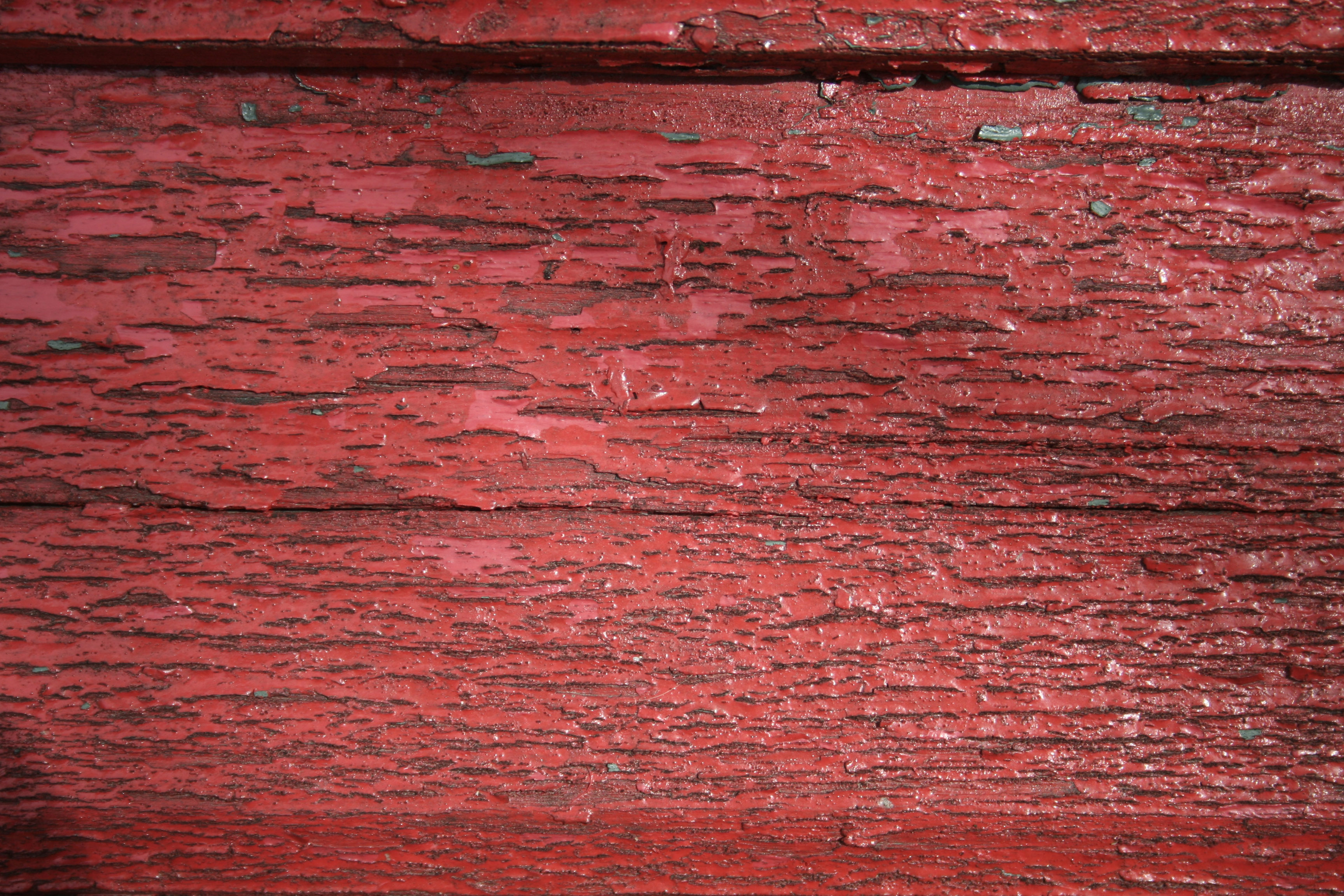 Free Texture Best For Photoshop Red Painted Wood