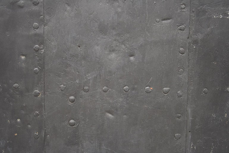 Brown metal wall texture, free stock