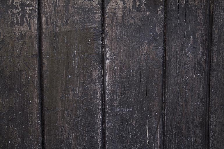 Dark color Planks old texture