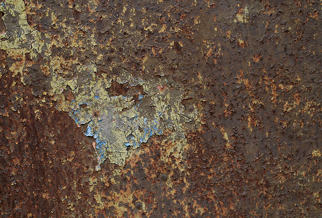 Download rusty brown metal texture
