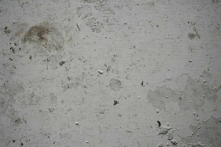 Dusty white wall, best for phoshop design
