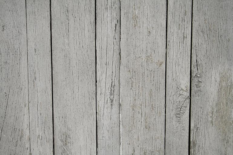 Cool Planks old white and cracked texture