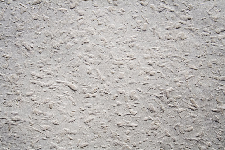 White manual paper texture
