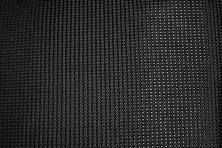 Free download – Black textile texture closeup