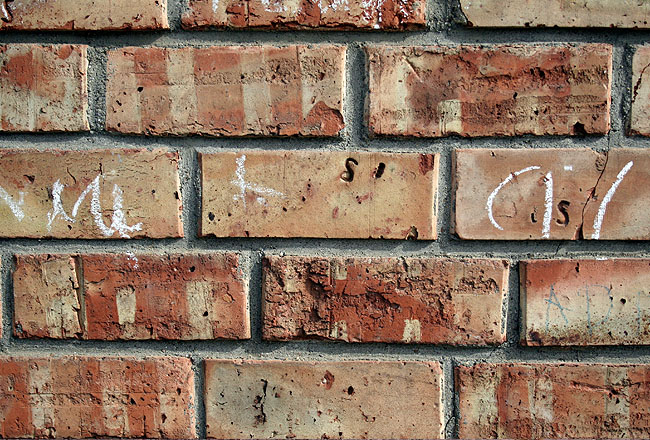 Brick wall texture free download