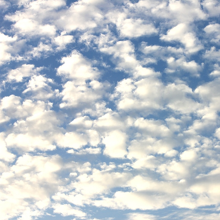 Free cloud texture