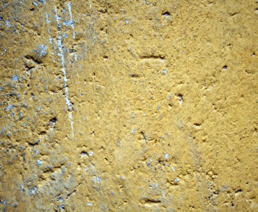 Dirty wall texture with yellow color