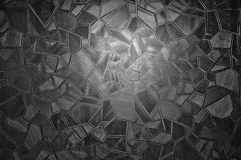 Metal Wall Designs