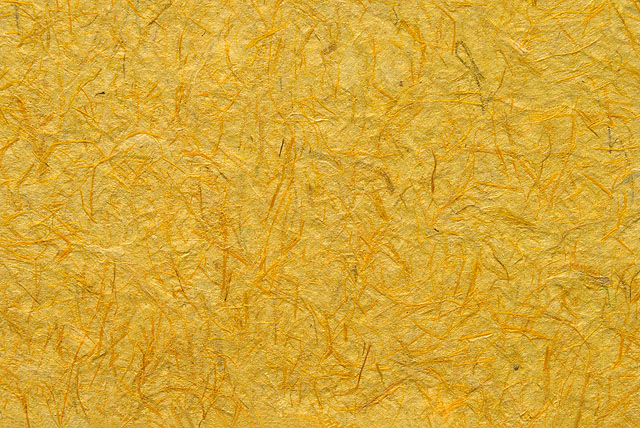 Yellow manual paper texture free download