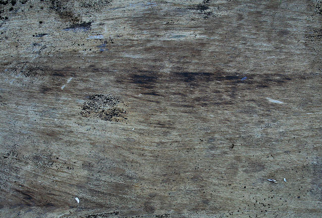 Old brown wood texture