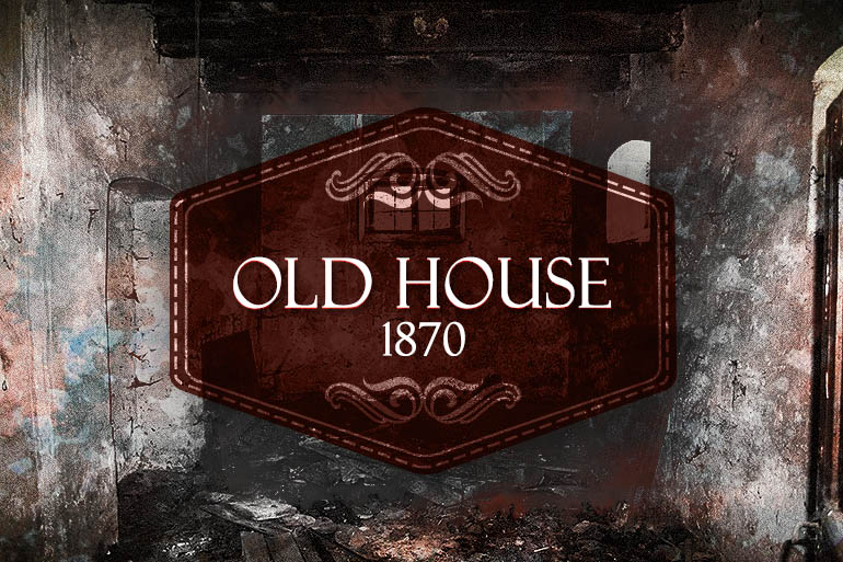 Old House Textures