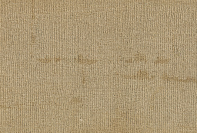 Paper texture, with brownish spots