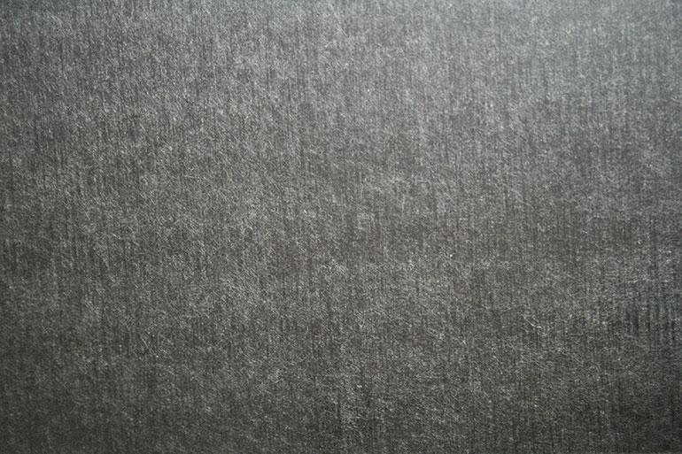 Grey cardboard box texture