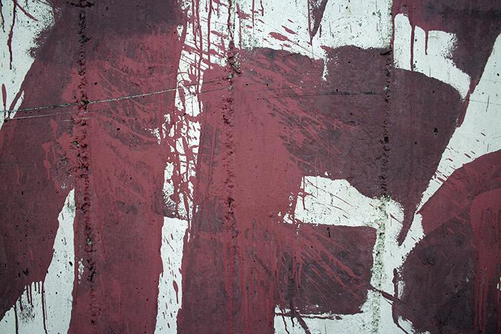 red-wall-texture-dusty-medium