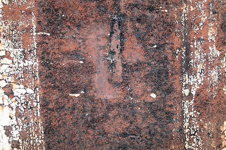 Premium rusty metal free stock texture
