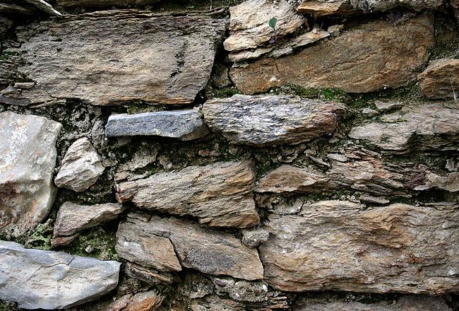 Stone, wall texture