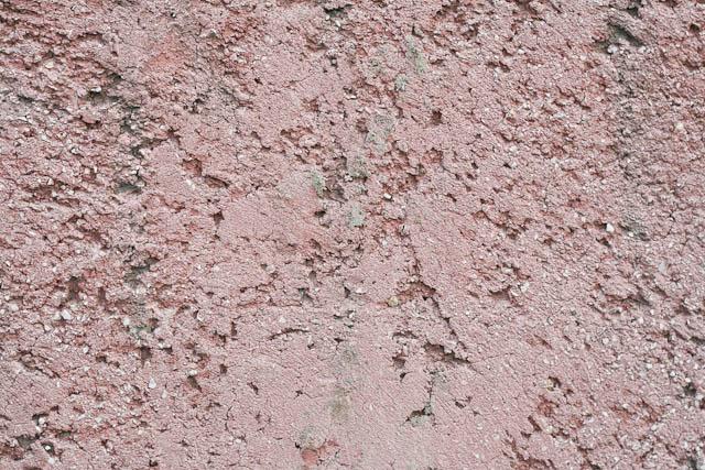 Claret wall close-up
