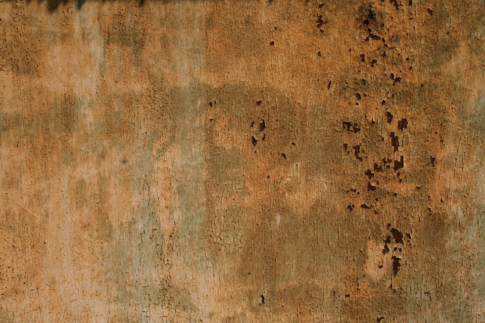 Brown rusty metal texture -2