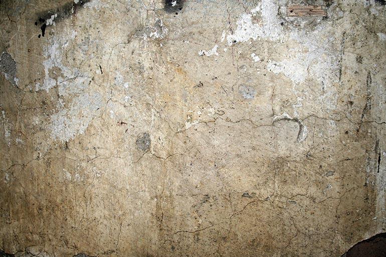 Cracked premium grey wall texture