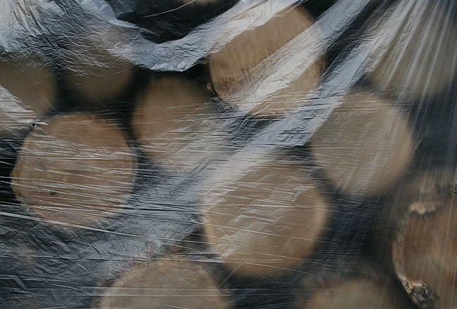 Wood texture with plastic free