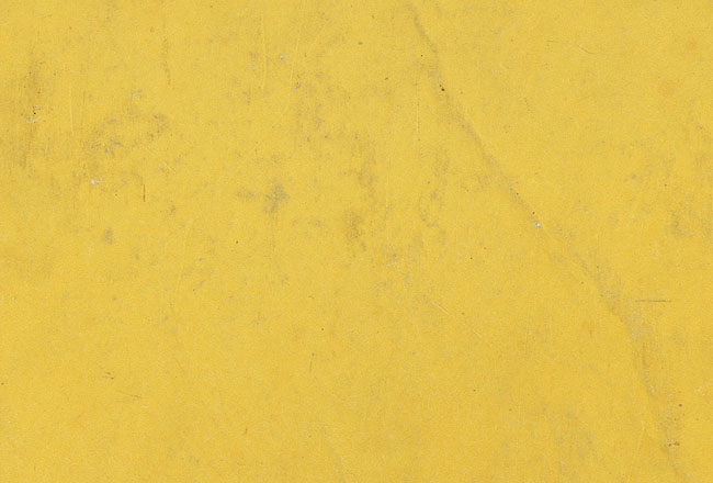 Yellow paper texture -free download
